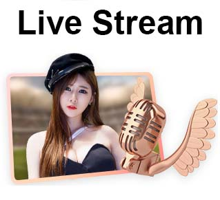 cool in live - Việt Nam girl live stream