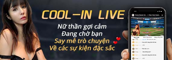 cool-in live